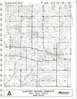 Map Image 016, McLean County 1971